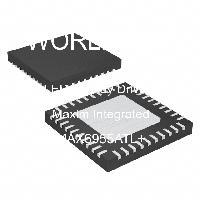 MAX6955ATL+ - Maxim Integrated Products