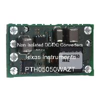 PTH05050WAZT - Texas Instruments - Non-Isolated DC/DC Converters