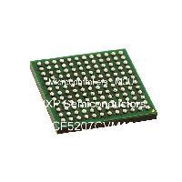 MCF5207CVM166 - NXP Semiconductors
