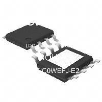 BD25IC0WEFJ-E2 - ROHM Semiconductor - Controllori di tensione LDO