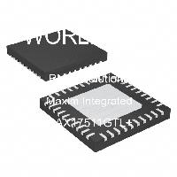MAX17511GTL+ - Maxim Integrated Products