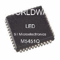 M5451Q - STMicroelectronics