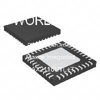 MAX2116UTL+T - Maxim Integrated Products - Circuiti integrati RF
