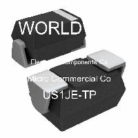 US1JE-TP - Micro Commercial Components - 電子部品IC