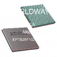 EP1S25F1020C6N - Intel Corporation