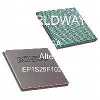 EP1S25F1020C7N - Intel Corporation