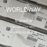 AT89C5115-SISUM - Microchip Technology Inc - Microcontrollori - MCU