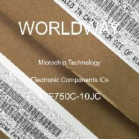 ATF750C-10JC - Microchip Technology Inc - 電子部品IC