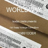 TPS23851DCER - Texas Instruments - Hot Swap Voltage Controllers