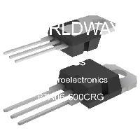BTA06-600CRG - STMicroelectronics