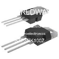STP3NK100Z - STMicroelectronics