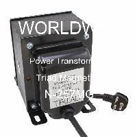 N-257MG - Triad Magnetics - 電源トランス