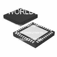 TPS65021RHAR - Texas Instruments