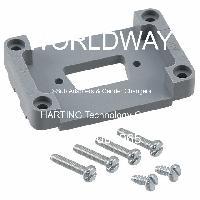 09300009965 - HARTING Technology Group - D-Sub Adaptor & Pengganti Gender