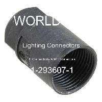 1-293607-1 - TE Connectivity AMP Connectors - Konektor Penerangan