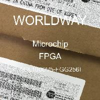 AGL1000V5-FGG256I - Microsemi Corporation - FPGA(Field-Programmable Gate Array)