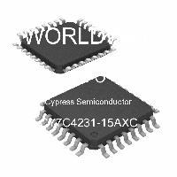 CY7C4231-15AXC - Cypress Semiconductor