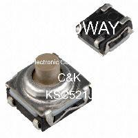 KSC521J - C&K Components