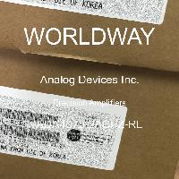 ADA4075-2ACPZ-RL - Analog Devices Inc - Precision Amplifiers