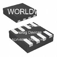 ADA4692-2ACPZ-RL - Analog Devices Inc