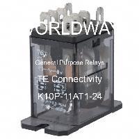 K10P-11AT1-24 - TE Connectivity - General Purpose Relays