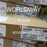 BD2606MVV-E2 - ROHM Semiconductor - LED