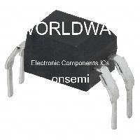 FOD817AW - Fairchild Semiconductor Corporation - Circuiti integrati componenti elettronici