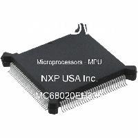 MC68020EH33E - NXP Semiconductors