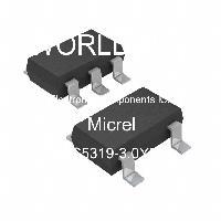 MIC5319-3.0YD5 - Microchip Technology Inc - Electronic Components ICs