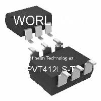 PVT412LS-T - Infineon Technologies AG
