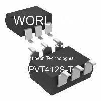 PVT412S-T - Infineon Technologies AG