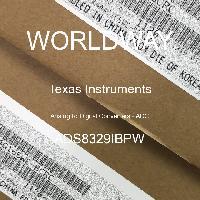 ADS8329IBPW - Texas Instruments - Convertisseurs analogique-numérique - CAN