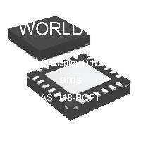 AS1118-BQFT - AMS - LED-Anzeigetreiber