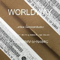 LC5768MV-5FN484C - Lattice Semiconductor Corporation - CPLD - Complex Programmable Logic Devices