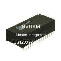 DS1230Y-120IND+ - Maxim Integrated Products