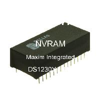DS1230Y-120+ - Maxim Integrated Products