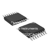 ADC108S022CIMTX - Texas Instruments