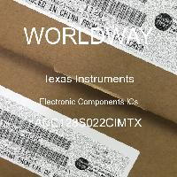 ADC128S022CIMTX - Texas Instruments - 電子部品IC