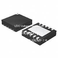TC1303B-PD0EMFTR - Microchip Technology Inc