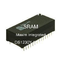 DS1230Y-120IND - Maxim Integrated Products