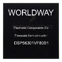 DSP56301VF80B1 - NXP Semiconductors - IC Komponen Elektronik