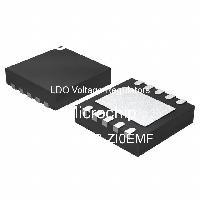 TC1303B-ZI0EMF - Microchip Technology Inc