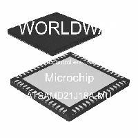 ATSAMD21J18A-MU - Microchip Technology Inc - Microcontrollori - MCU