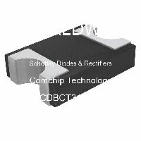 ACDBCT3100-HF - Comchip Technology - Schottky Diodes & Rectifiers