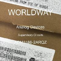 ADM1186-2ARQZ - Analog Devices Inc - Circuiti di vigilanza