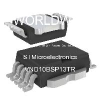 VND10BSP13TR - STMicroelectronics