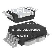 VN340SP-33-E - STMicroelectronics