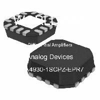 ADA4930-1SCPZ-EPR7 - Analog Devices Inc