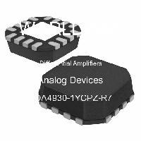 ADA4930-1YCPZ-R7 - Analog Devices Inc