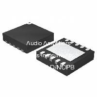 LM4990LD/NOPB - Texas Instruments